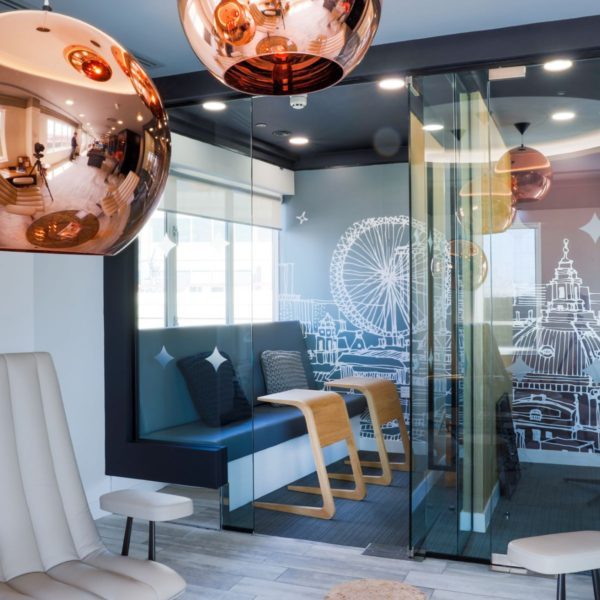 Glass | Partitioning | Office| Meeting room | Acoustics