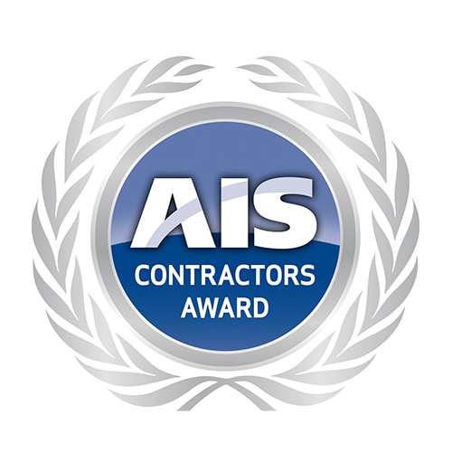 AIS | Awards | Award winning project | Glass Partitioning Systems